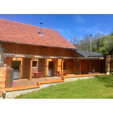 Chalet Mado 2 personnes